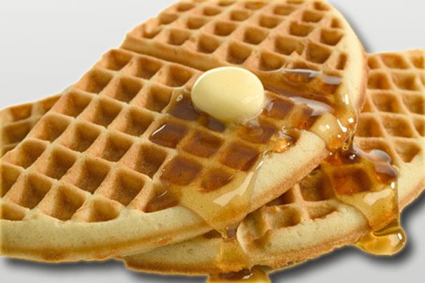 Waffles With Syrup Belgian waffle ejuice
